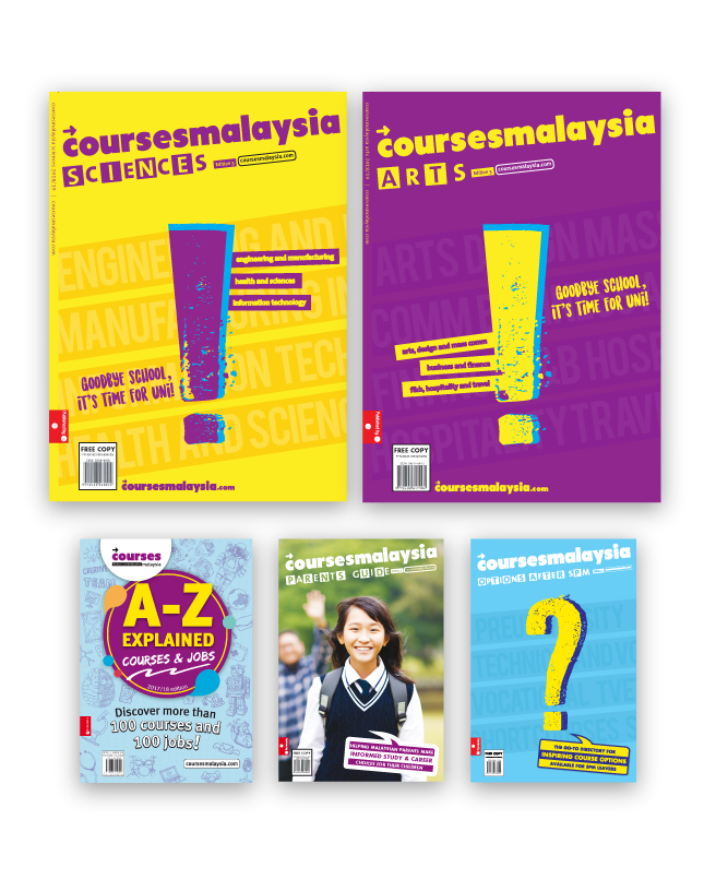 coursesmalaysia publication