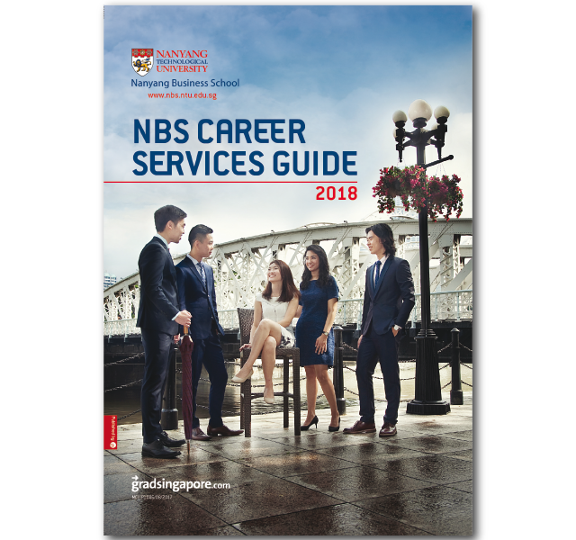 The NBS Careers Services Guides