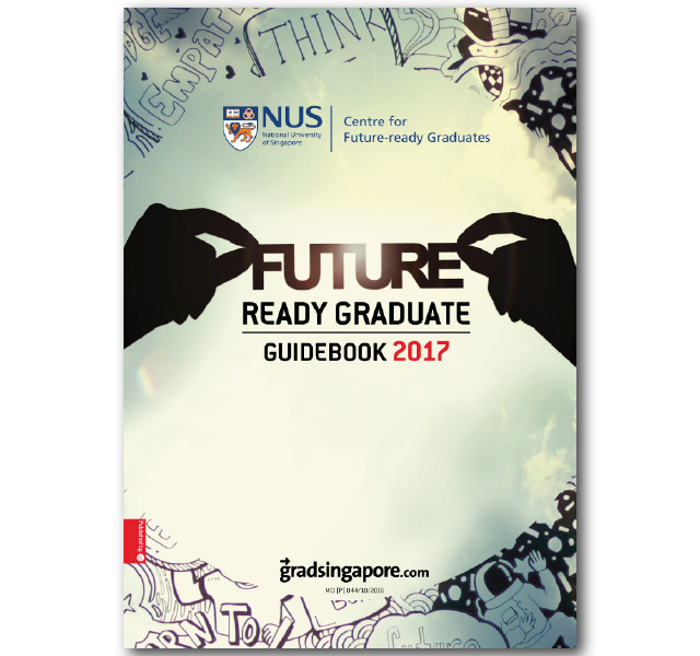 The NUS Careers Services Guides
