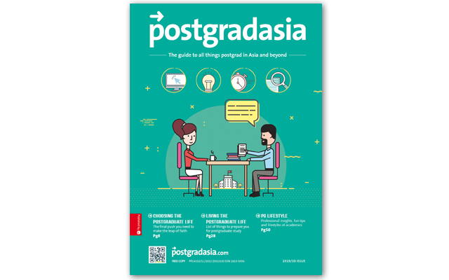 postgradasia publication
