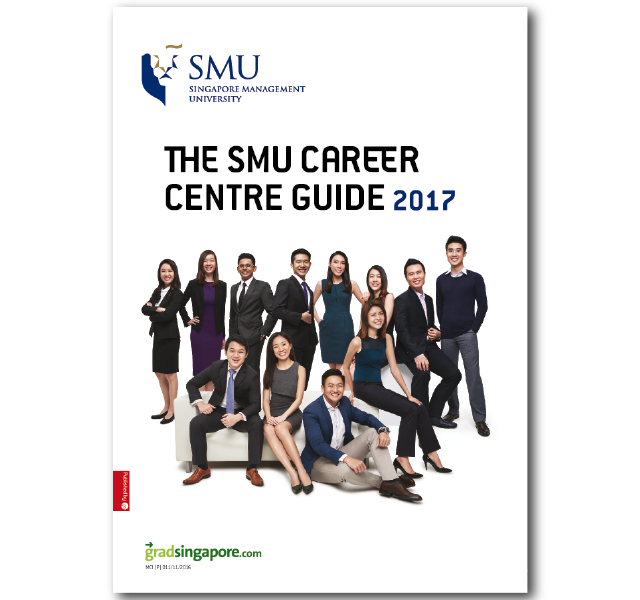 The SMU Careers Services Guides