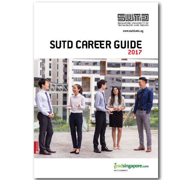 The SIM Careers Services Guides